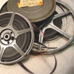 8mm Movie Film to DVD or Digital File